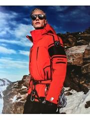 Куртка с мехом Sportalm Rider m K+P