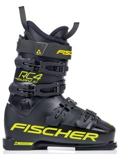 Горнолыжные ботинки Fischer RC4 Curv 110 PBV (18/19)