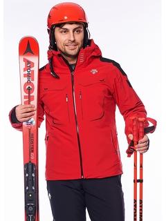 Куртка Descente Swiss