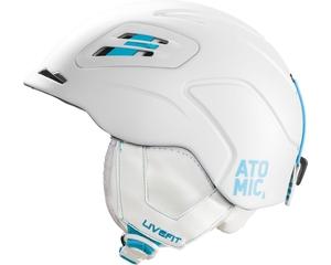 Шлем Atomic Mentor LF W