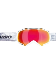 Маска Atomic Revel 3 M Marcel Hirscher / Red Lens + Orange Lens