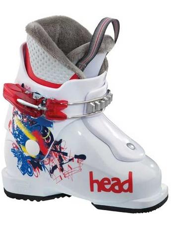 Горнолыжные ботинки Head Souphead 1 16/17