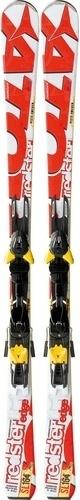 Горные лыжи Atomic Redster Edge SL + XTO 12 13/14