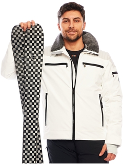 Куртка Toni Sailer Bogart Fur
