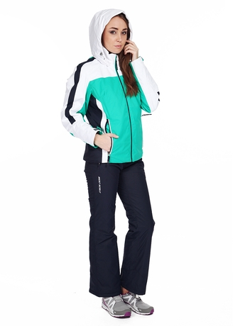 Куртка и брюки West Scout Woman Padded Set