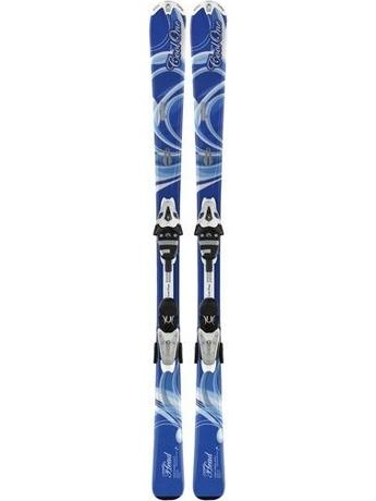 Горные лыжи Head Cool One + крепления ONE LR9 142 11/12