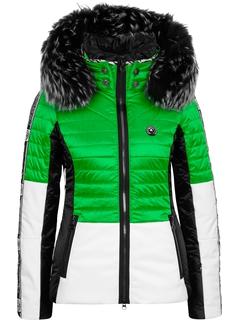 Куртка с мехом Sportalm Smash m K+P