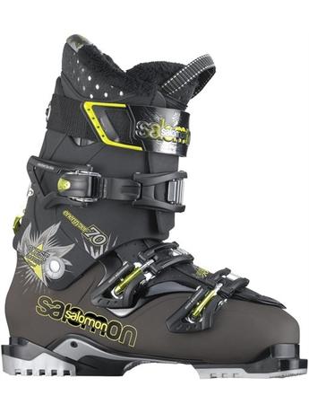 Горнолыжные ботинки Salomon Quest Access 70 11/12
