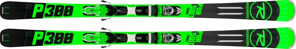 Горные лыжи Rossignol Pursuit 300 + Xpress 10 (17/18)