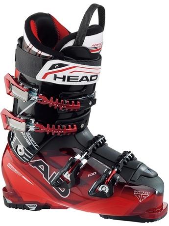 Горнолыжные ботинки Head ADAPT EDGE 100 14/15