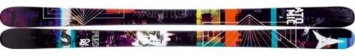 Горные лыжи Atomic Punx + STH 16 (13/14)