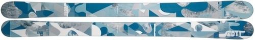 Горные лыжи Scott Punisher (13/14)