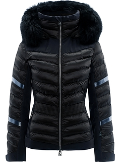 Куртка с мехом Toni Sailer Madita Splendid Fur