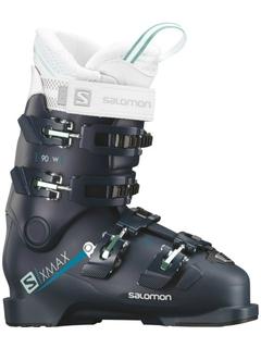 Горнолыжные ботинки Salomon X Max 90 W (18/19)