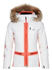 Куртка с мехом Kjus Women Nuna Jacket