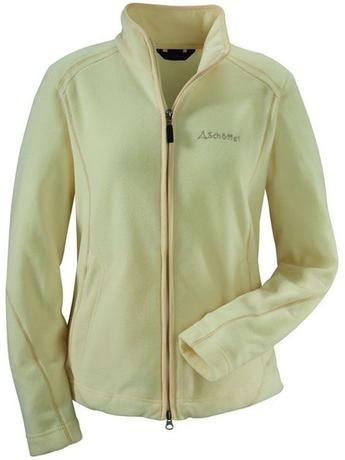 Женская куртка Schoffel Leona бежевая