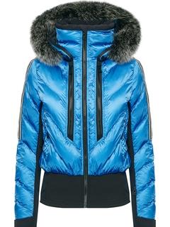 Куртка с мехом Toni Sailer Clara Splendid Fur