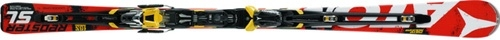 Горные лыжи с креплениями Atomic Redster D2 SL + NEOX TL 12 (12/13)