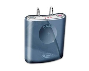 Комплект контейнеров для батареек Therm-ic Basix+ Powerpack