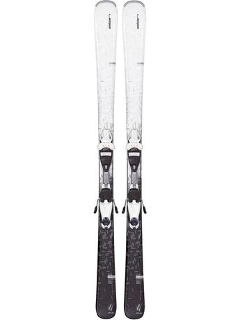 Горные лыжи Elan Snow QT + крепления EL 7.5 15/16