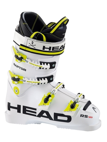 Горнолыжные ботинки Head Raptor 120 RS 15/16