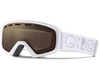Маска Giro Rev White Geo / Amber Rose 40