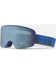 Маска Giro Axis Blue Horizon / Vivid Royal 18 + Vivid Infrared 62