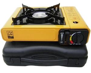 Газовая плита  Tramp TRG-006