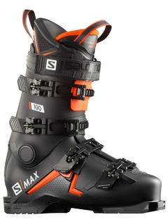 Горнолыжные ботинки Salomon S/Max 100 (19/20)