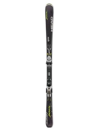 Горные лыжи Head I.XRC 500 07/08 07/08