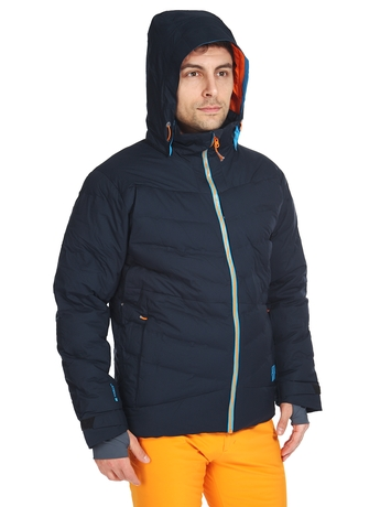 Куртка Atomic Treeline Hybrid Down Jacket M