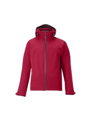 Куртка Salomon SnowTrip 3.1III Jacket M Matador/Black