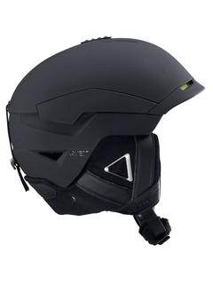 Горнолыжный шлем Salomon Quest LTD