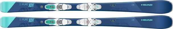 Горные лыжи Head Pure Joy + Joy 9 GW (21/22)