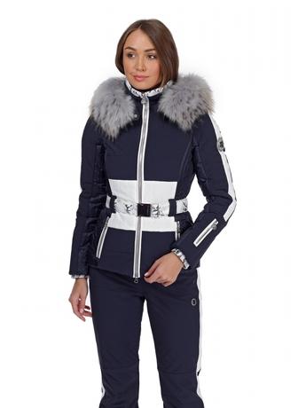 Куртка с мехом Sportalm Adana m K+P