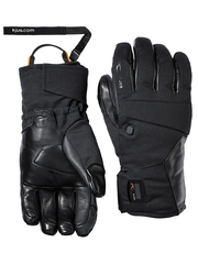 Перчатки Kjus Men BT2.0 Glove