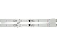 Горные лыжи Stockli Axis Motion + крепления Lithium 10 (16/17)