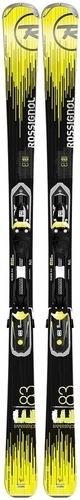 Горные лыжи Rossignol Experience 83 + Axium 120 L TPI2 13/14