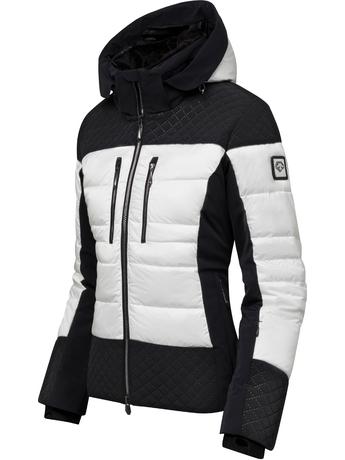 Куртка Descente Chloe Mid Length Down Jacket