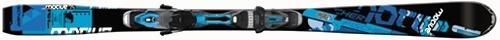 Горные лыжи с креплениями Fischer Motive 74 + RS10 Powerrail (11/12)