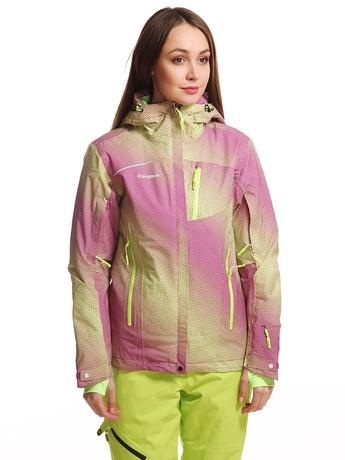 Куртка Icepeak Bebe