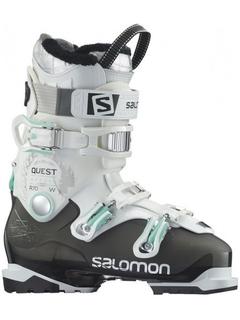 Горнолыжные ботинки Salomon Quest Access R70 W (16/17)