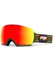 Маска Giro Article Camp Out / Vivid Ember 37 + Vivid Infrared 62
