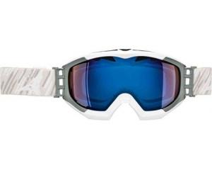 Маска Atomic Xeed blue