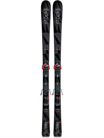Горные лыжи Stockli Scale Beta + крепления XM 13 18/19