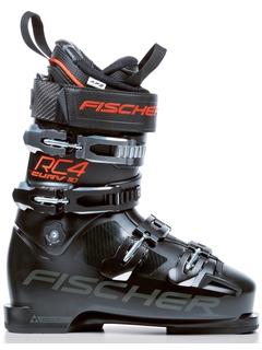 Горнолыжные ботинки Fischer RC4 Curv 110 Vacuum Full Fit  (17/18)