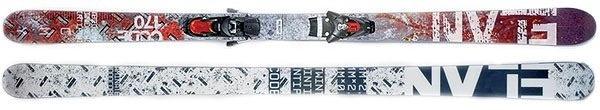 Горные лыжи Elan Code 07/08 (07/08)