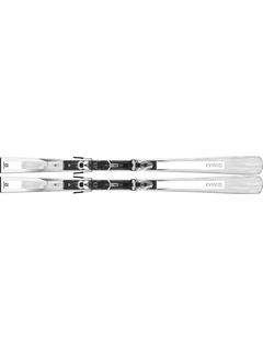 Горные лыжи Salomon S/Max W 8 + крепления Mercury 11 (18/19)