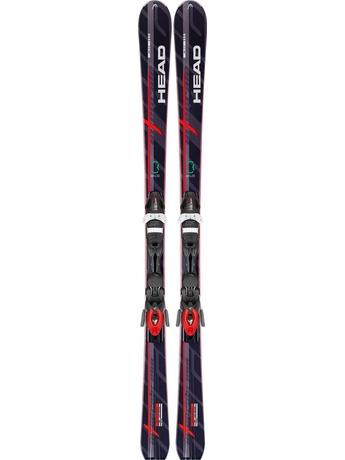 Горные лыжи Head Integrale 800 + PR 11 BR78 14/15
