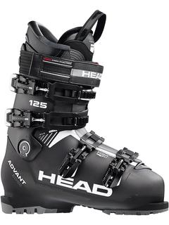 Горнолыжные ботинки Head Advant Edge 125 (18/19)